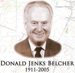 Donald Jenks Belcher, 1911-2005