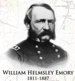 William Helmsley Emory, 1811-1887