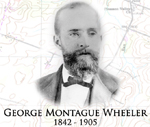 George Montague Wheeler, 1842-1905